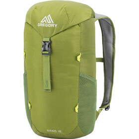 Gregory Nano 16 Backpack mantis green